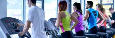How to Handle Gym Newbies
