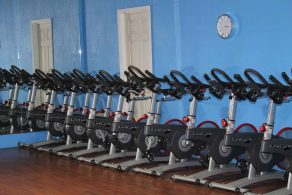 Spin Fitness Class
